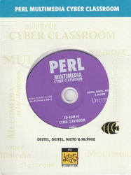 Perl Multimedia Cyber Classroom